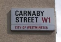 Carnaby St