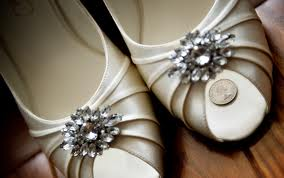 Sixpence for Her Shoe